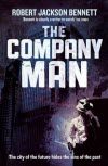 The Company Man - Robert Jackson Bennett