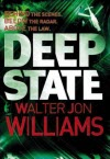 Deep State - Walter Jon Williams