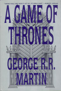 Game of Thrones - US original