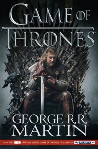 Game of Thrones TV cover