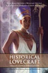Historical Lovecraft - Silvia Moreno-Garcia and Paula R. Stiles