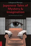 Japanese Tales of Mystery and Imagination