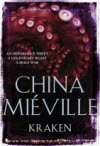 Kraken - China Miéville