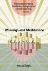 Musings and Meditations - Robert Silverberg