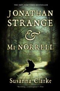 Strange & Norrell - fantasy