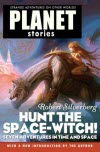 Hunt the Space-witch - Robert Silverberg