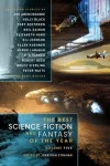 The Best Science Fiction & Fantasy of the Year: Volume 5 - Jonathan Strahan