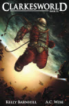 Clarkesworld #51
