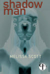 Shadow Man - Meslissa Scott