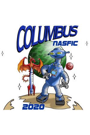 NASFiC - Columbus