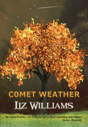 Comet Weather