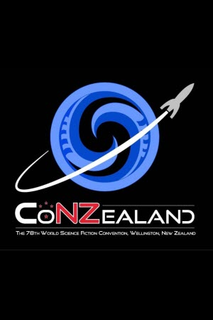 Worldcon - Wellington