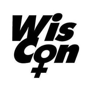 WisCon logo