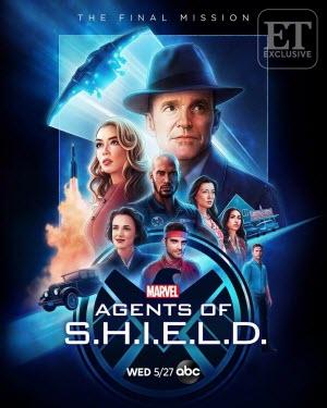 SHIELD – Season Seven